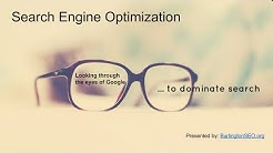 Burlington SEO Services - Search Engine Optimization