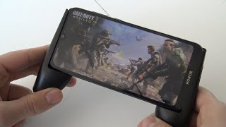 Smartphone Universal Holder from Battletron