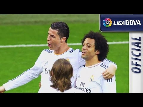 Limited Edition: Real Madrid (4-0) Osasuna