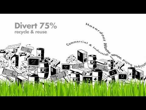 South Australia's Waste Strategy 2011-2015