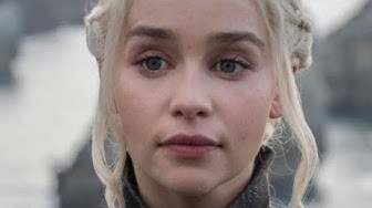 Emilia Clarke Has Some Words About Her Nude GoT Scenes