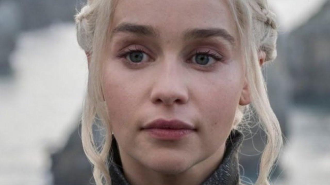 Got emilia nude clarke Emilia Clarke