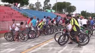 1º Encontro de Wheeling Bike em Bauru SP (MTB Stunts) - Parte 1