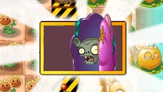 Plants Vs Zombies 2 Nuevo Zombie Cáscara (Versión China)