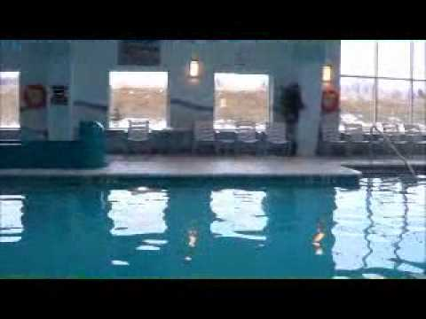 Full Hotel Tour- Hampton Inn And Suites Dartmouth NS