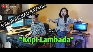 Download lagu Fahmi Shahab -Kopi Lambada //cover Ibew Kekey versi Electone