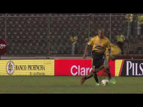 Tc Deportes - Barcelona vs Deportivo Quito 23 de Mayo 2013
