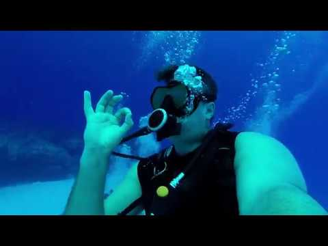 Cozumel Palancar Reef Scuba Dive - April 2018 Full Dive (unedited)