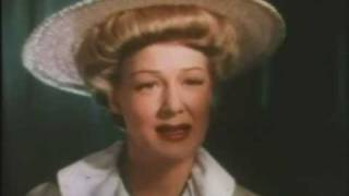 Betty Hutton - I Wish I Didn