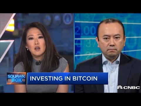 CNBC Bitcoin Alert   Bitcoin won't have bottomed until 3K flat level is breached