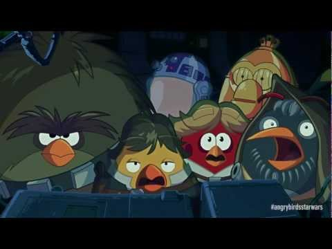 Angry Birds Star Wars thumbnail 1