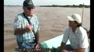 Contaminación Río Tigre, Aldama Tamaulipas