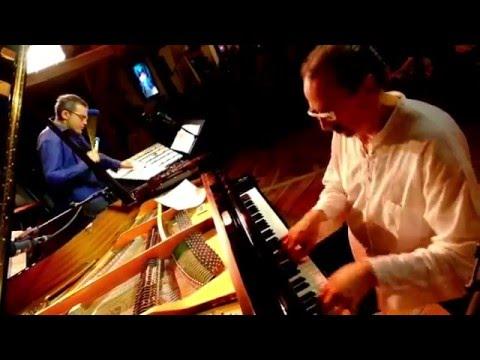 Hector Martignon & Foreign Affair Quartet CH au Jardin Cosmique