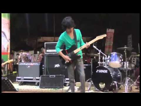 BGF (1st Anniversary) - Acoy Rocker Kasarung