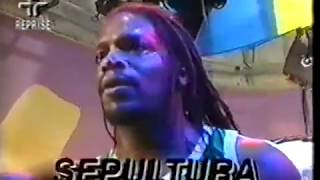 Watch Sepultura Rumors video