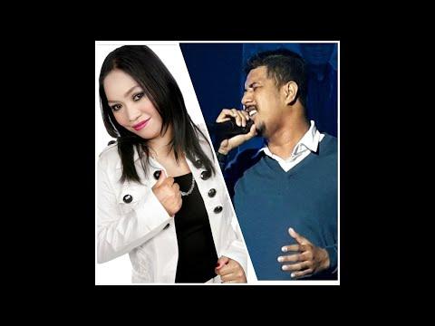 Marvey Hits Medley #Paling Bae-Pusing Lai...Pusing Lai....HD