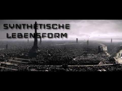 SYNTH-ME LABEL PRESENTS: Synthetische Lebensform