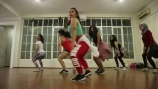 vuclip Demarco - Backaz Choreography
