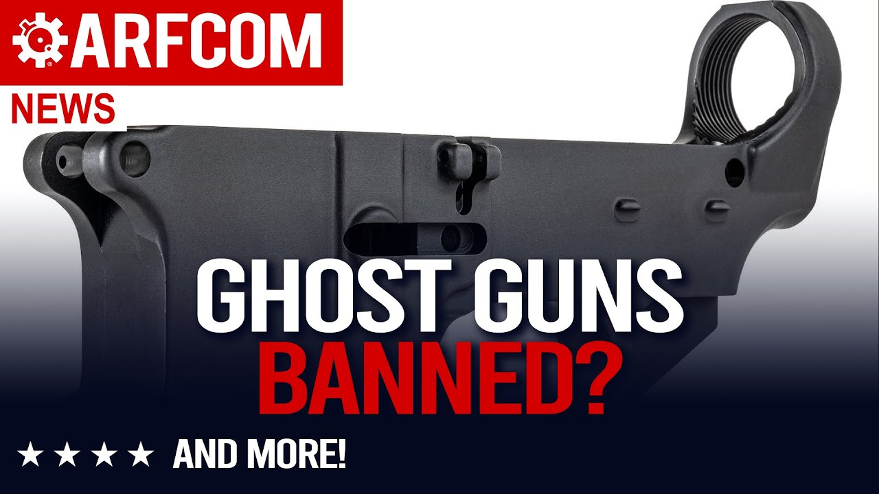 [ARFCOM NEWS] ME State Police MASSIVE Spying Scandal + Ghost Gun Ban + NZ Bans Guns, Crime Goes Up