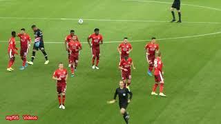 Matchday | Hertha BSC – Fortuna Düsseldorf | 04.10.2019  F95