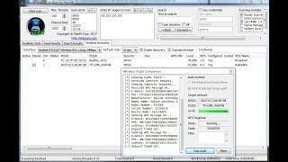 router Scan v2.60 в действии