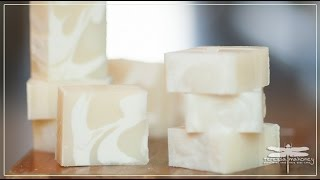 The Making of Pure Soap