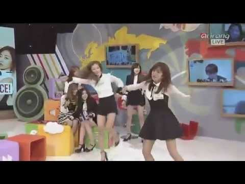 Apink - LUV (Silly Version)