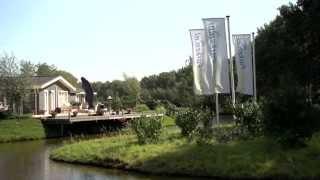 Droompark Buitenhuizen | Velsen-Zuid | Noord-Holland