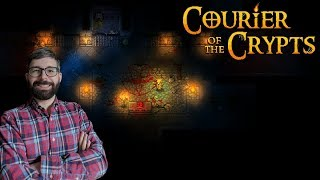 Courier of the Crypts Review (Video Game Video Review)