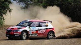 Vid�o APRC15 - Rally New Caledonia par APRCTV (298 vues)