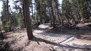 KHS Bicycles at Mammoth Pro GRT 2013