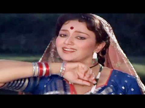 Kaun Maari Anguthadi No Chor, Anuradha Paudwal, Hiran Ne Kanthe - Gujarati Dance Song