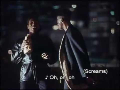 Sugar Hill - Love TKO Scene