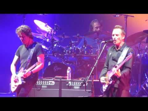 Peter Gabriel & Sting - Invisible Sun LIVE- June 23, 2016 - Washington DC