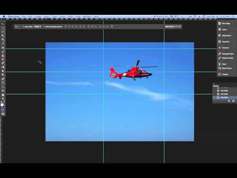 How To Clear Guides In Photoshop