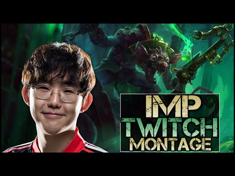 Imp Montage - Best Twitch Plays