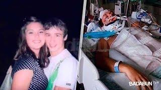 Su novio tuvo un accidente y queda en coma. 6 meses después ella descubre la aterradora verdad