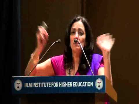 "IILM HR Conference on ""Unleashing the Potential of Women at Workplace"