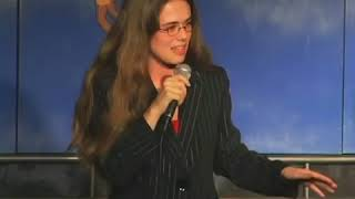 Virgin Dater (Stand Up Comedy)