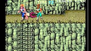 Double Dragon (Japan) - Vizzed.com Play - User video