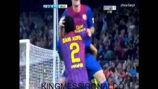 [HQ] Barcelona Vs Mallorca (5-0) All Goals & Full Match Highlights (29/10/2011) Liga BBVA