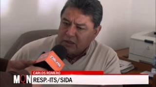 31-07-2015-18:14 AUMENTAN A 28 LOS CASOS DE VIH/SIDA