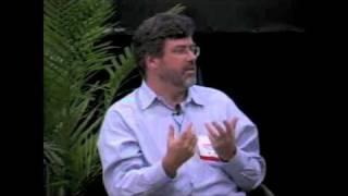Colin Harrison on Risk @ Book Expo America 2009