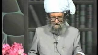 Urdu Dars Malfoozat #133, So Said Hazrat Mirza Ghulam Ahmad Qadiani(as), Islam Ahmadiyya