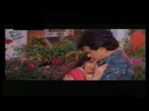 Superstar Jeetendra & Jayaprada, movie- SONE KI LANKA (1992) movie - Part 7