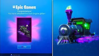 FORTNITE GIVES US THESE GIFTS! FREE IN FORTNITE! (Gifts Fortnite)