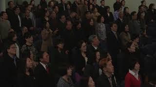 12.03.2017 필그림 교회 3부 찬양