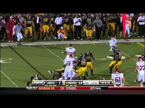 OLB/DE Aldon Smith NFL Draft Analysis - 2010 Season