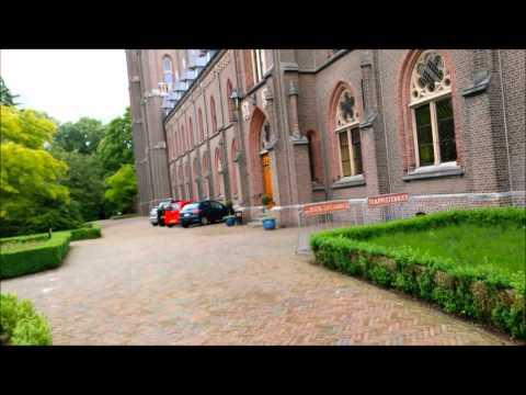 Bucketlist: Stilte Retraite in Klooster