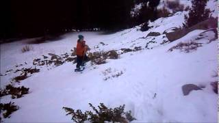 Small Foot review 2014 - by mountain guide Kiril Levterov Thumbnail